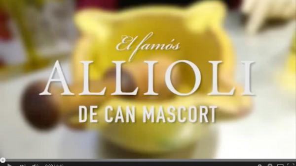allioli Can Mascort